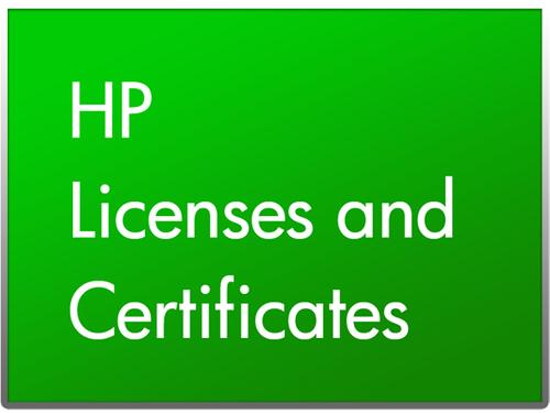 HPE Microsoft Windows Server 2012 5 User CAL EMEA Lic